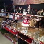 ニトリのクリスマス用品