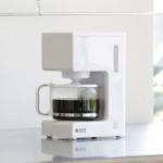 【数量限定】tricot amadana コーヒーメーカー CZ-679