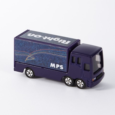 ライトオン・オリジナルトミカ・トラック