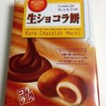 北海道土産「生ショコラ餅」